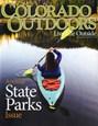 Colorado Outdoors Magazine | 3/2020 Cover