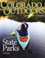 Colorado Outdoors Magazine | 3/2020 Cover