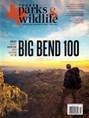 Texas Parks & Wildlife Magazine   4/2020 Cover
