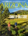 Arizona Highways Magazine | 6/2020 Cover