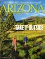 Arizona Highways Magazine | 6/2020 Cover