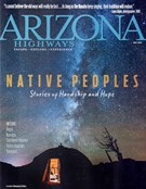 Arizona Highways Magazine 5/1/2020