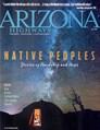 Arizona Highways Magazine | 5/2020 Cover