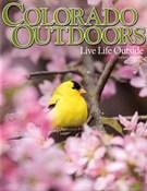 Colorado Outdoors Magazine 5/1/2020