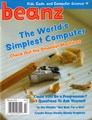 Beanz | 2/2020 Cover