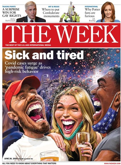 The Week Cover - 6/26/2020