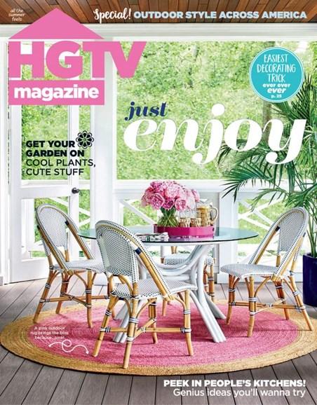HGTV Cover - 7/1/2020