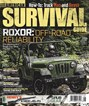 American Survival Guide Magazine | 8/2020 Cover