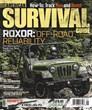 American Survival Guide Magazine | 8/2020 Cover