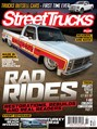 Street Trucks Magazine | 7/2020 Cover