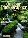Outdoor Photographer Magazine | 7/2020 Cover