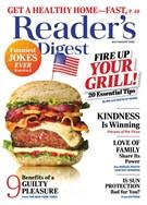 Reader's Digest Magazine 7/1/2020