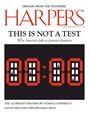 Harper's Magazine | 7/2020 Cover