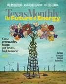 Texas Monthly Magazine 7/1/2020