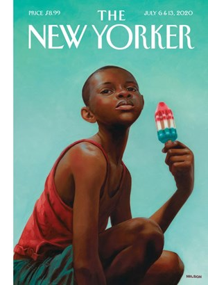 The New Yorker | 7/6/2020 Cover