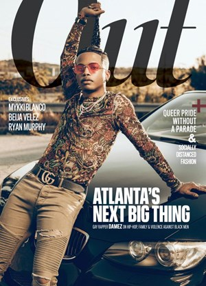 Out Magazine | 6/2020 Cover