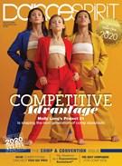 Dance Spirit Magazine 6/1/2020