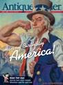 Antique Trader Magazine | 7/1/2020 Cover