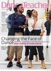 Dance Teacher Magazine | 5/1/2020 Cover
