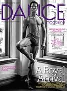 Dance Magazine 7/1/2020
