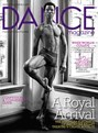 Dance Magazine | 7/2020 Cover