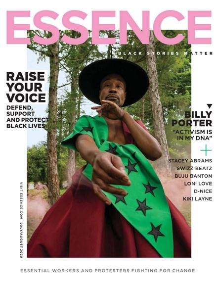 Essence Cover - 7/1/2020