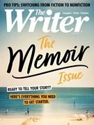 The Writer Magazine 8/1/2020