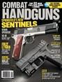 Combat Handguns Magazine | 7/2020 Cover