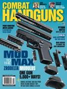 Combat Handguns Magazine 9/1/2020