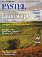 Pastel Journal Magazine 7/1/2020