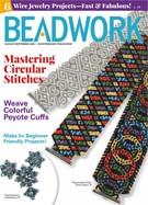 Beadwork Magazine 8/1/2020