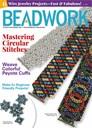 Beadwork Magazine | 8/2020 Cover