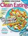 Clean Eating Magazine | 7/2020 Cover