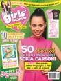 Girls' World | 8/2020 Cover