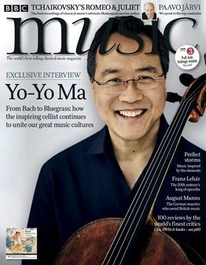 BBC Music Magazine | 7/2020 Cover