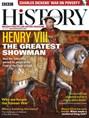 BBC History Magazine | 7/2020 Cover