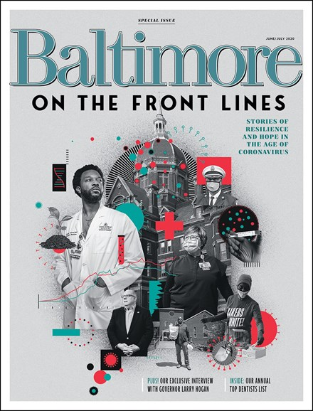 Baltimore Cover - 6/1/2020