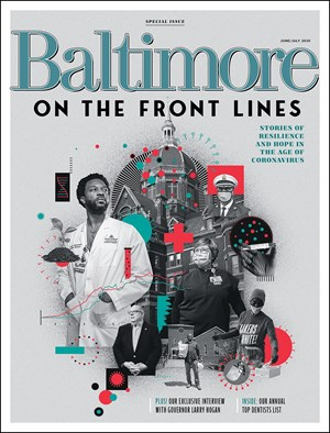 Baltimore | 6/2020 Cover