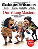 Washington Examiner 6/16/2020
