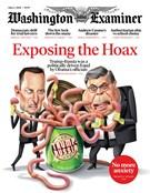 Washington Examiner 6/2/2020