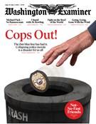 Washington Examiner 6/30/2020