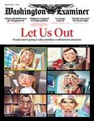 Washington Examiner 5/12/2020
