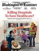 Washington Examiner 5/19/2020