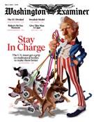 Washington Examiner 5/5/2020