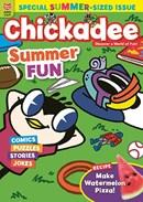 chickaDEE | 7/2020 Cover