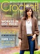 Crochet! | 9/2020 Cover