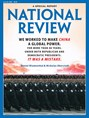 National Review | 6/22/2020 Cover