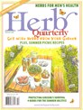 Herb Quarterly Magazine | 6/2020 Cover