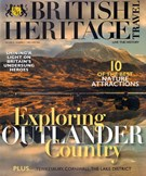 British Heritage Magazine 5/1/2020