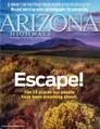 Arizona Highways Magazine | 7/2020 Cover